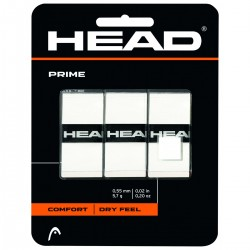 Head Prime Tennis Overgrips...