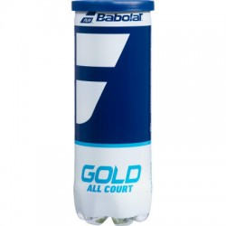 Babolat Gold All Court x 3